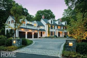 family-friendly in wellesley exterior