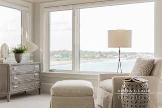 Swampscott renovation guest suite