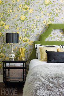Andrea Sinkin Greenwich Home bedroom