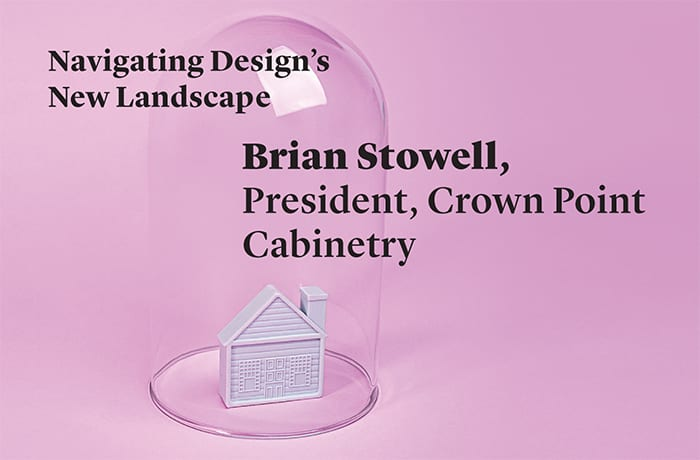 Design dialog Crown Point Cabinetry