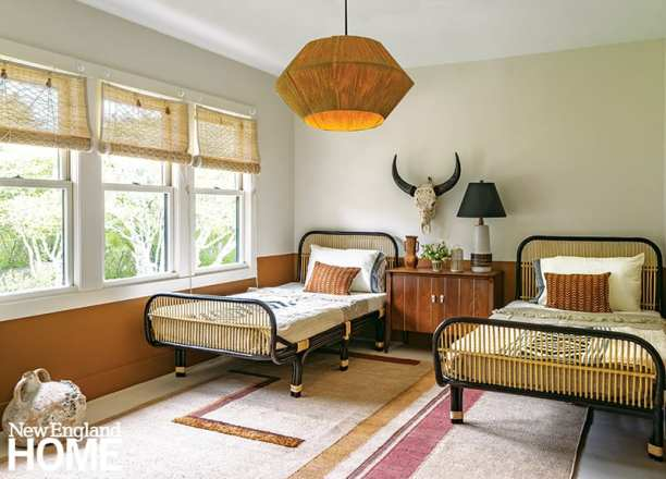 Midcentury French daybeds