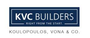 KVC Builders Logo
