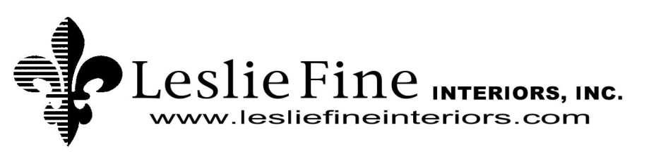 Leslie-Fine_logo