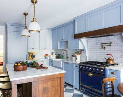 Special Focus: New England Kitchen Design 2020