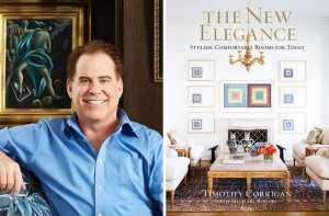 The New Elegance:  Designing Around the World with Timothy Corrigan