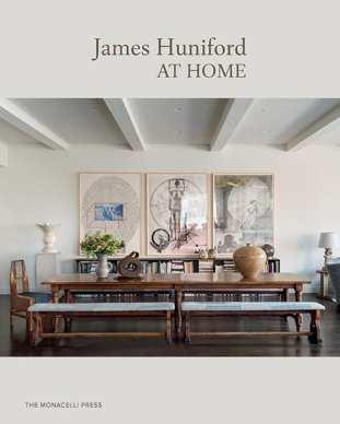 James-Huniford-At-Home-cover-1-1