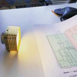 Lighting plans ensure the architecture, design, and construction teams are all on the same page.