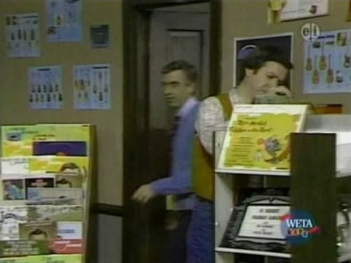 Episode 1488  The Mister Rogers Neighborhood Archive
