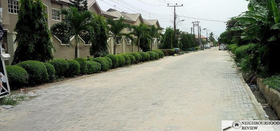 a comprehensive review of ikota villa estate neighbourhoodreview com