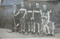 My dad second from the right