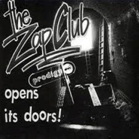 The Zap Club