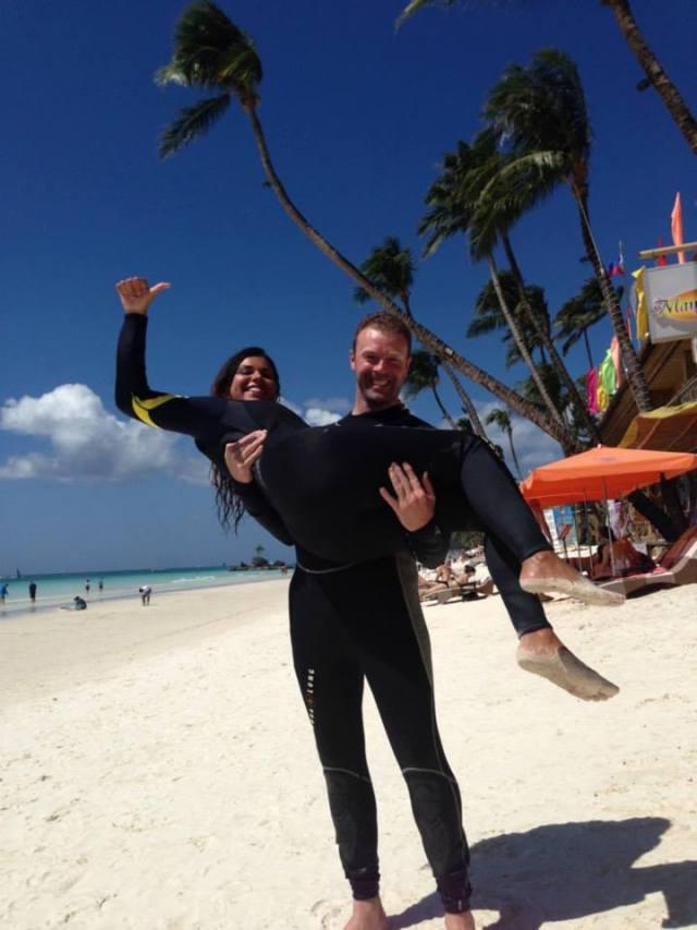 Scuba Diving Boracay