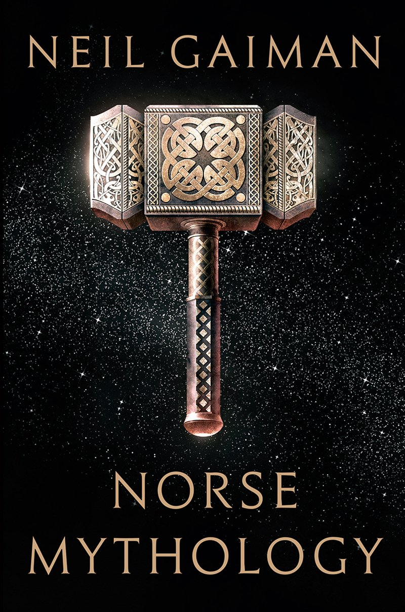 Image result for norse mythology gaiman
