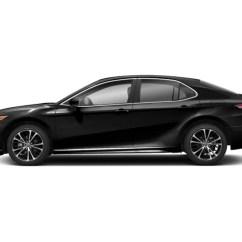 All New Camry Black Kijang Innova 2017 2018 Toyota Se In Frankfort Ky Lexington Neil Huffman Nissan