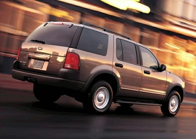 2003 Ford Expedition Xlt On 1997 Ford Explorer Ed Bauer Fuse Diagram