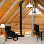Sunrise Ranch loft Boulder Rural Real Estate