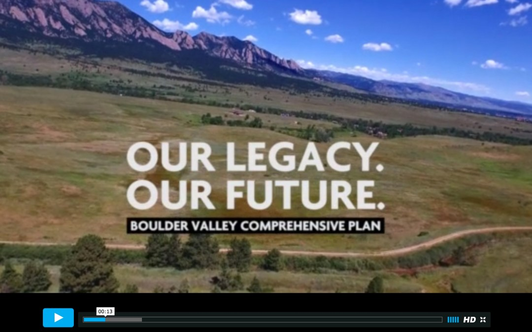 The Vision and Legacy of Boulder's Lifestyle