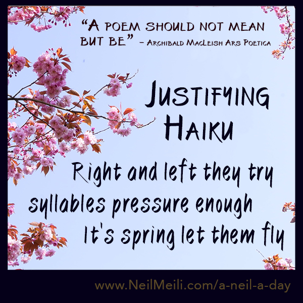 Right and left they try syllables pressure enough it's spring let them fly