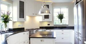 Artdeco kitchen
