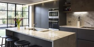wimbledon kitchen design