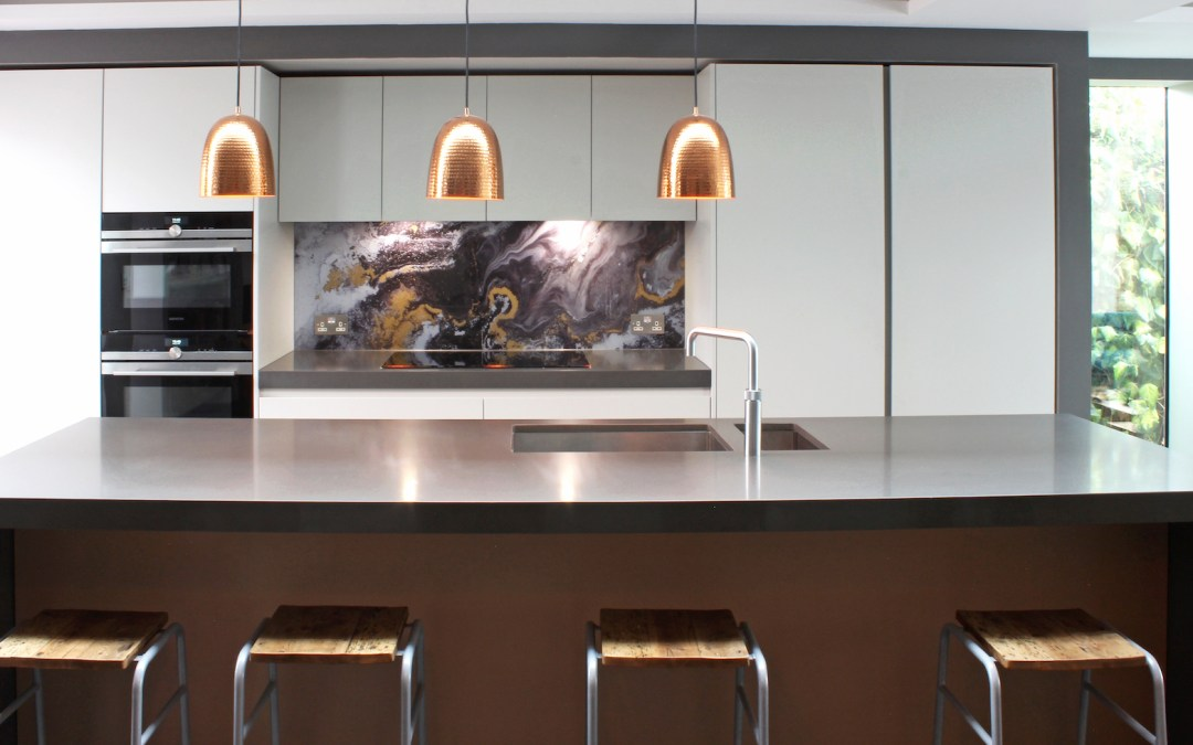 Contemporary Kitchen Wandsworth