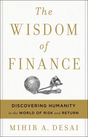 wisdom of finance