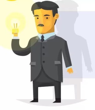 Sir Thomas Edison saw the potential