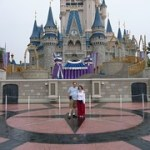 USA '09 – DAY 12 – MAGIC KINGDOM