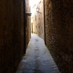 Spain 2012 – Day 5 – Peratallada and Pals