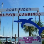 USA '14 – Day 11 – The Thompsons – dolphin hunters