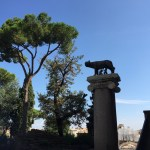 Italy 2014 – Day 2 – Birthplace of Rome
