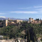 Spain 2016 – Day 3 – Granada