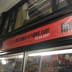 Record Store Day/Are You Listening? Festival 2017