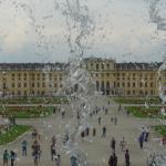 Vienna 2017 – Day One – Ah Wien!