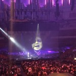 Steven Wilson, Royal Albert Hall, 29th March 2018 – The Sound of Muzak