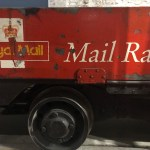 All Aboard the Mail Rail!