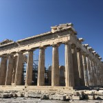 Athens 2019 – Day Three – The Good and the Bad of Athens