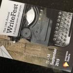 Writefest 2019