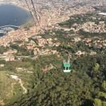 Italy '19 – Day Twelve – Funivia del Faito