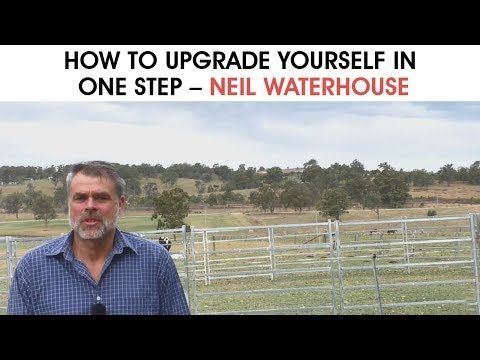 How to Upgrade Yourself