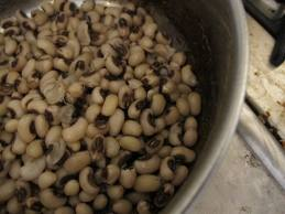 The New Year's tradition of black-eyed peas — Bring on the luck and prosperity!