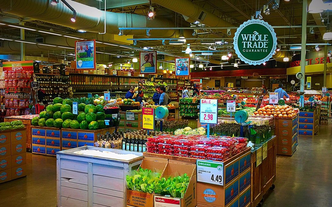 Are you making these grocery store mistakes?