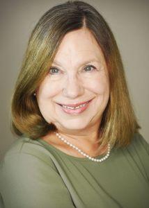 Debbie Tudor headshot