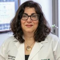 Pamela K. Woodard, MD, FACR