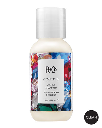 Travel Gemstone Color Shampoo, 1.7 oz./ 50 mL