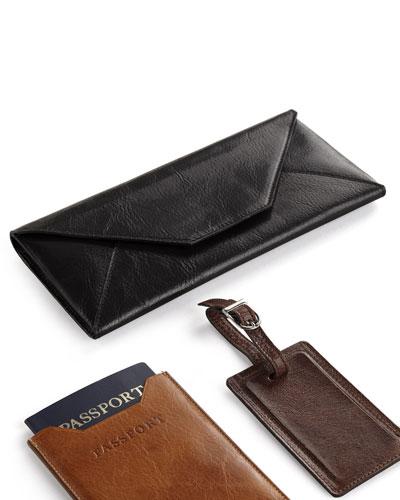 Travel Envelope, Personalized
