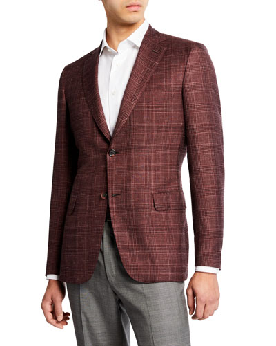 brioni sports coat neiman