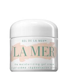La Mer Moisturising Gel Cream.Picture from Neiman Marcus