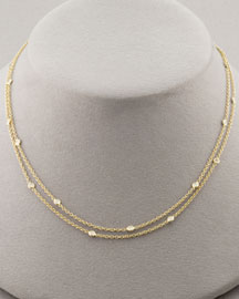 Penny Preville Eyeglass Diamond Chain