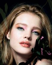 Guerlain Exotic Paradise Beauty Look